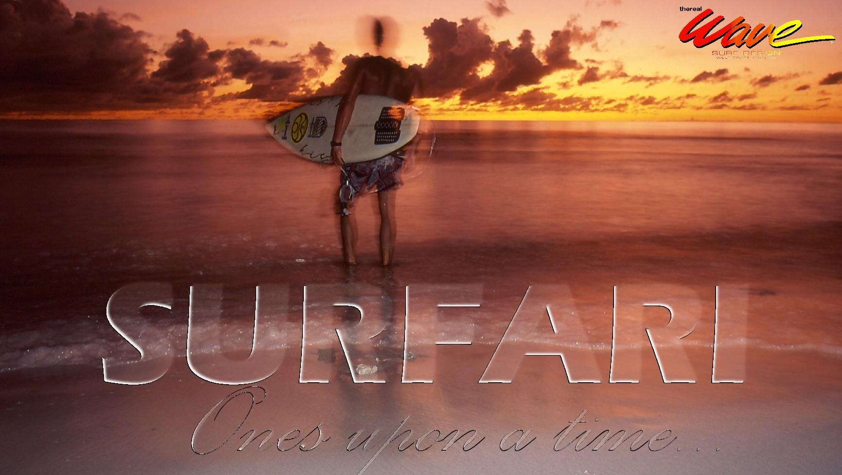 001. Surfari